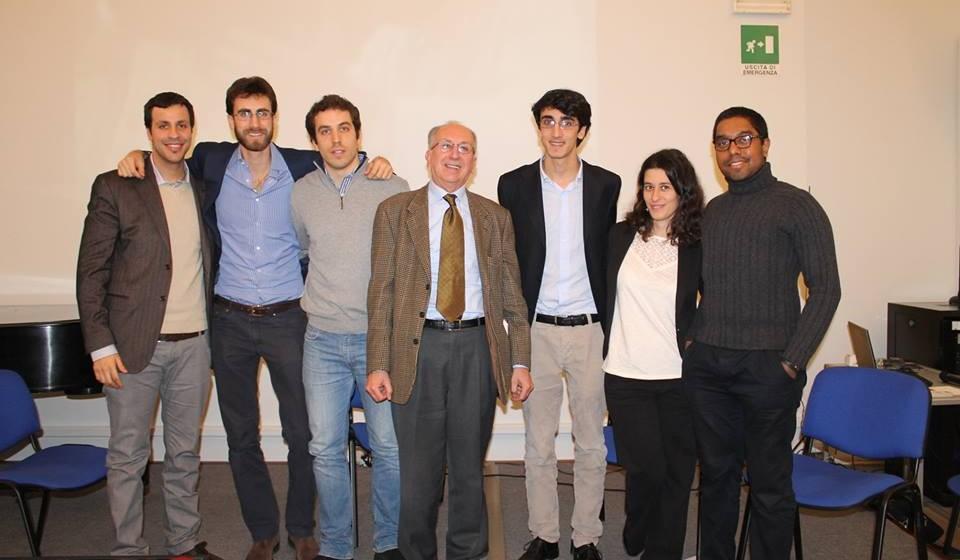 """I giovani di """"Milano per Giovanni Paolo II"""" incontrano Luigi Geninazzi"""