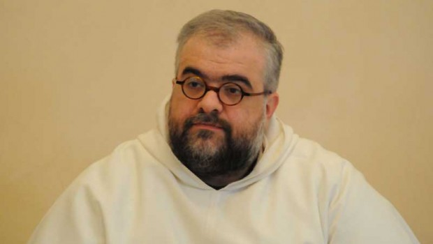 "14.02.2014 – PADRE MARCO SALVIOLI: L'ENCICLICA ""DIVES IN MISERICORDIA"""