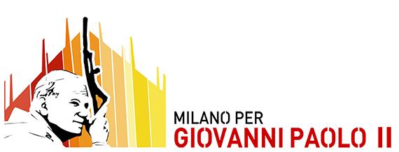 Milano per Giovanni Paolo II