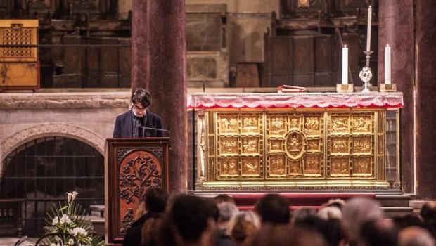 22.10.2015 – La preghiera dei fedeli