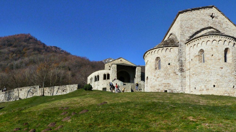 28.05.2016 – Pellegrinaggio a San Pietro al Monte