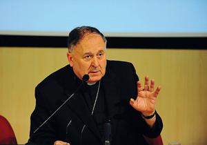 Il Papa a Milano – conversazione con S.E. mons. Erminio De Scalzi