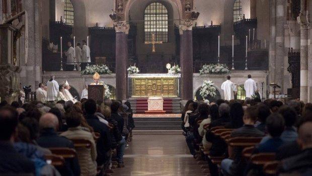 23.10.2017 – l'omelia dell'Arcivescovo Delpini