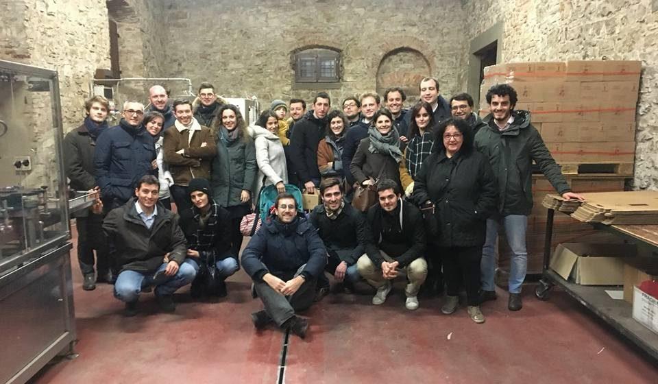 14.01.2018 – Domenica al castello di Grumello