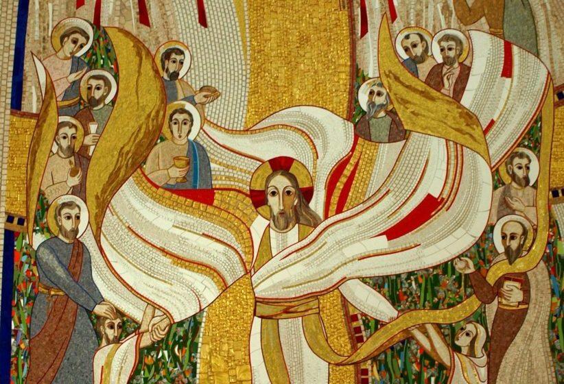 La veglia di preghiera – Chiesa d'Oriente e Chiesa d'Occidente: Europa a due polmoni