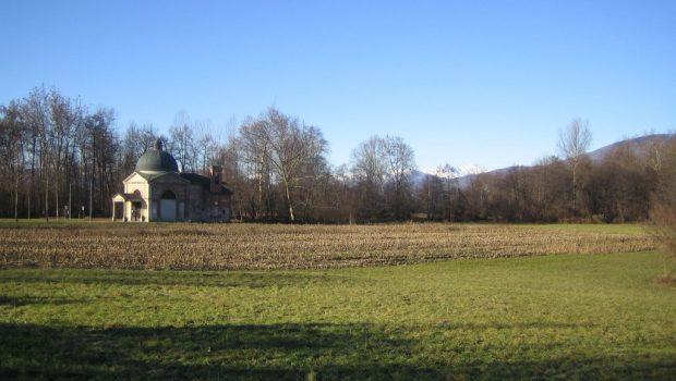 01.06.2019 – Pellegrinaggio al santuario della Madonna del Lago