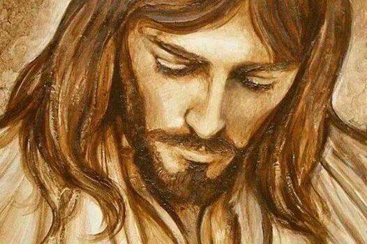La verità sull'uomo rifulge sul volto di Cristo