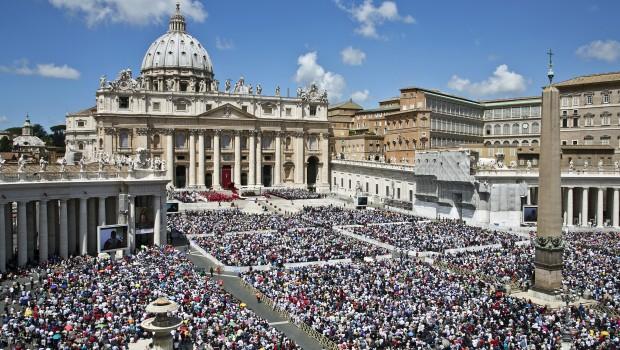 Milano per Giovanni Paolo II alla canonizzazione