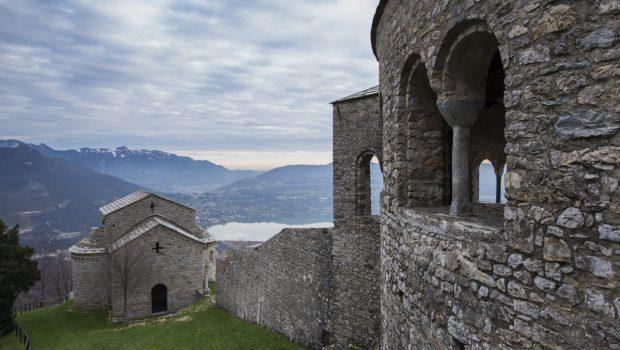 30.06.2018: camminata a S. Pietro al Monte