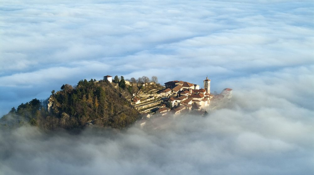 06.06.2020 – Pellegrinaggio al Sacro Monte di Varese