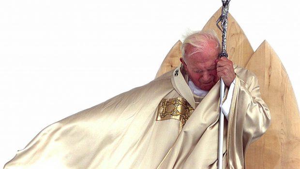 21.10.2020 – Veglia e messa nella memoria di S. Giovanni Paolo II