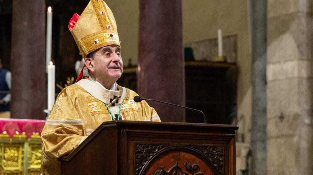 21.10.2020 – l'omelia di Delpini nella memoria di S. Giovanni Paolo II
